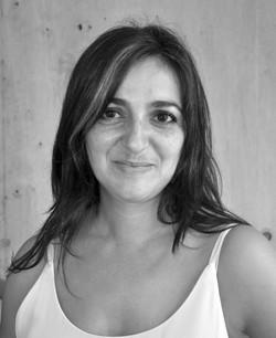 Ana Bela de Araujo, intervenante