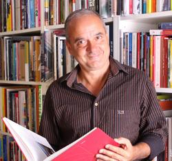 Jean-Lucien Bonillo, intervenant