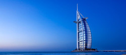 Jumeirah Al Burj in Dubai