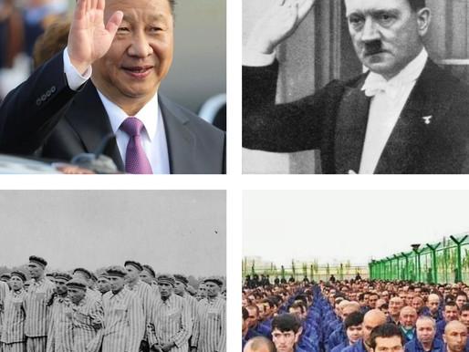 The Uyghurs – victims of the Twenty First Century Holocaust