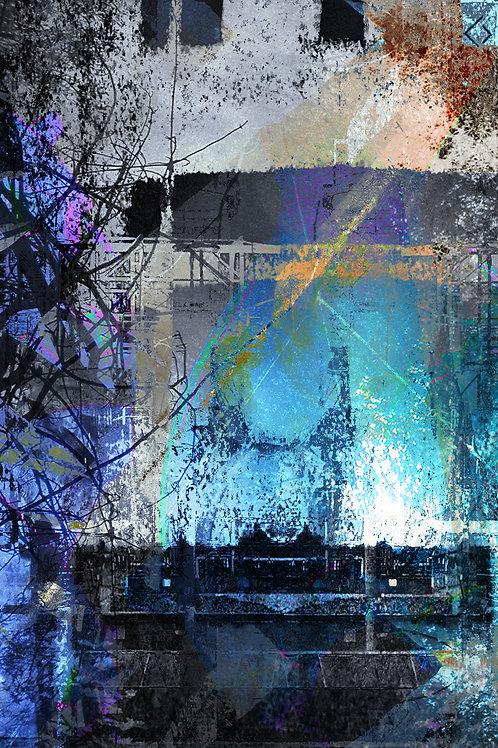 Blue Furnace