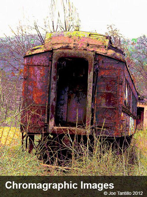 Gypsy Train