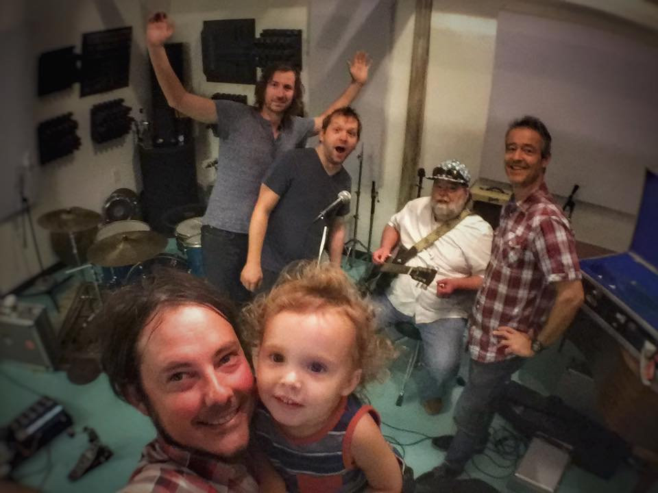Recording/Producing