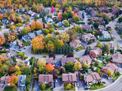 Économiser en vivant en banlieue...est-ce possible ?