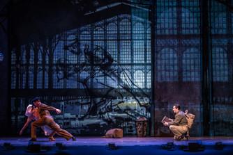 An American In Paris | Music Theatre Wichita