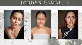 Jordyn Samai | She / her
