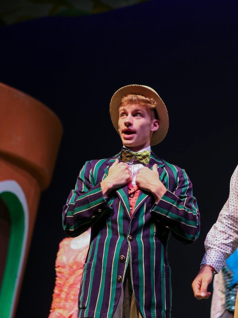 A Year with Frog & Toad | Frog