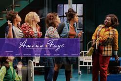 Amina Faye | She / her