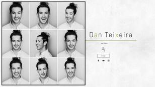 Dan Teixeira | He / him