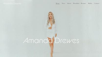 Amanda Drewes | She / Her