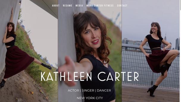 Kathleen Carter | She / Her