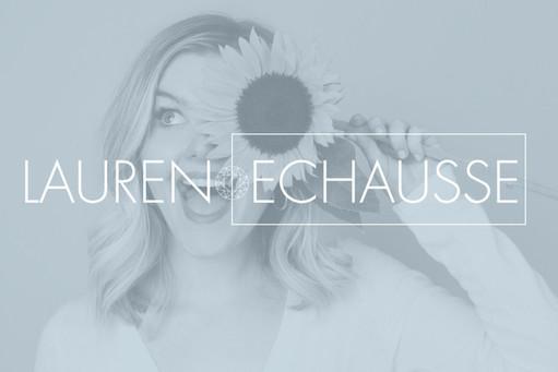 Lauren Echausse | She / her