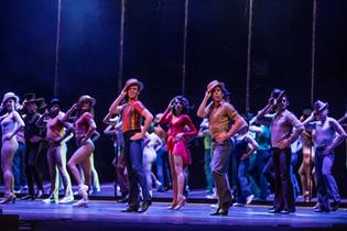 A Chorus Line | Music Theatre Wichita