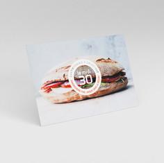 Sandwicherie Le Midi 30
