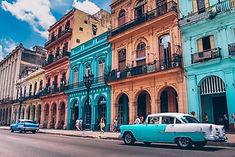 Cuba - Honeymoon Project Cyprus