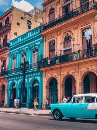 Los mejores lugares qué ver en La Habana en 2 días
