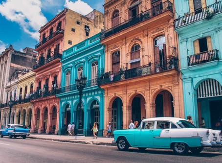 Kuba 2019 - ¡Hola Cuba! Teil 1 - Unsere Vorbereitungen