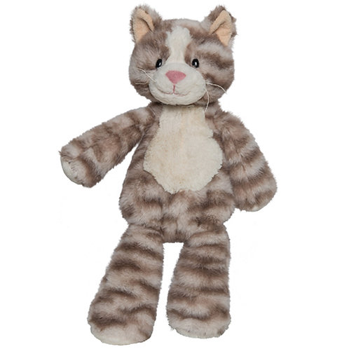 Marshmallow Plush Animal 9""