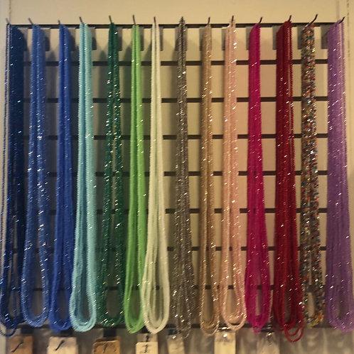 Long Sparkle Necklace/Bracelet