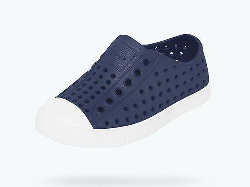 Native Navy Jefferson Shoes