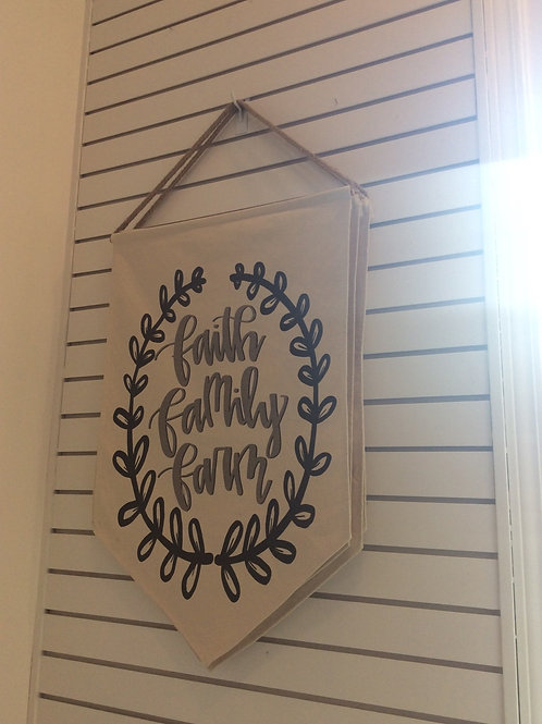 Magnolia Landing - Faith, Family, Farm