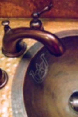 Batroom details