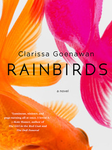 Rainbirds, by Clarissa Goenawan