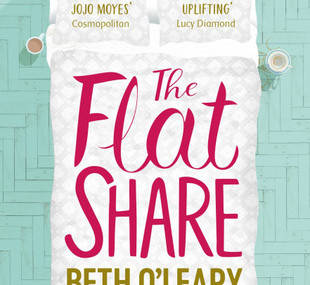 The Flatshare, by Beth O'Leary