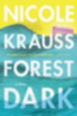 Forest Dark book cover.