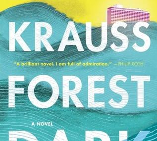 Forest Dark, by Nicole Krauss