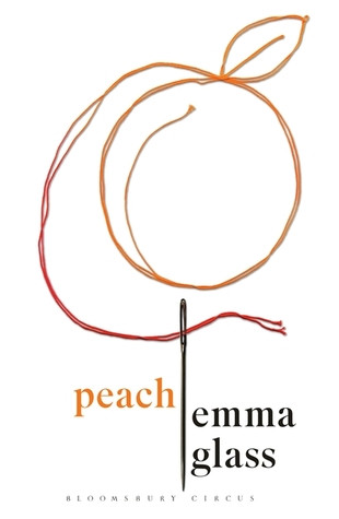 Peach, by Emma Glass