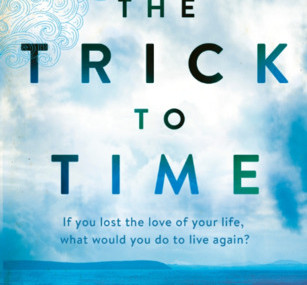 The Trick To Time, by Kit de Waal