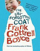 The Un-forgotten Coat, by Frank Cottrell Boyce