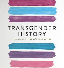 Transgender History, by Susan Stryker