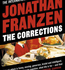 The Corrections, by Jonathan Franzen