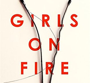 Girls on Fire, by Robin Wasserman