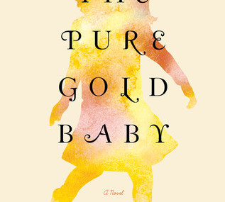 The Pure Gold Baby, by Margaret Drabble