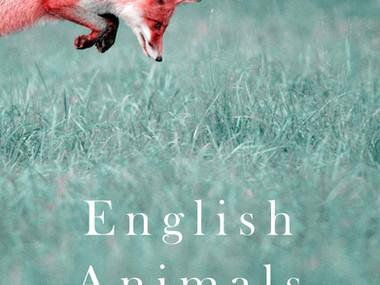 English Animals, by Laura Kaye