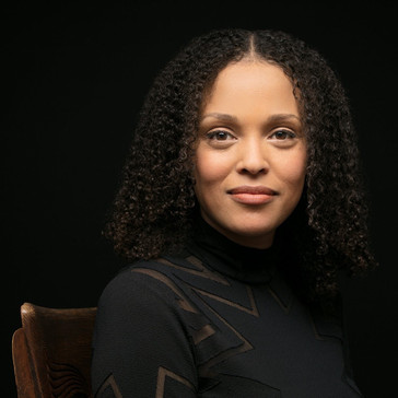 "Jesmyn Ward: ""Sometimes the people that you love, they come back"""