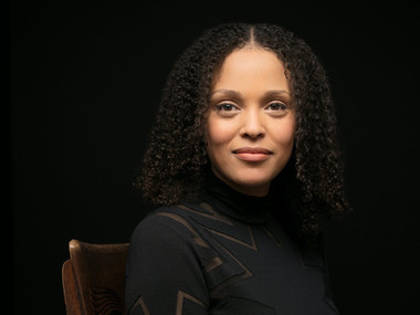 """Jesmyn Ward: """"Sometimes the people that you love, they come back"""""""