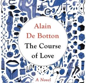 The Course of Love, by Alain de Botton
