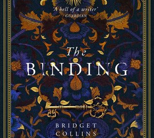 The Binding, by Bridget Collins