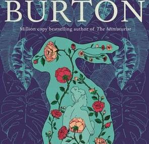 The Confession, by Jessie Burton