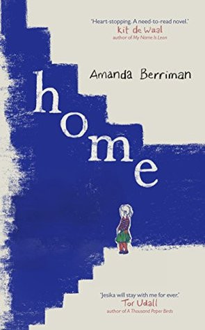 Home, by Amanda Berriman