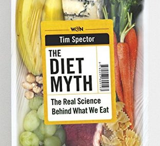 The Diet Myth, by Tim Spector