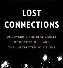 Lost Connections, by Johann Hari.