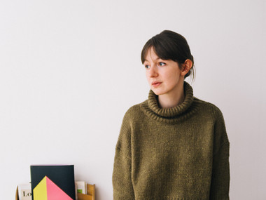 """Sally Rooney: """"I can't compare myself to Jane Austen."""""""