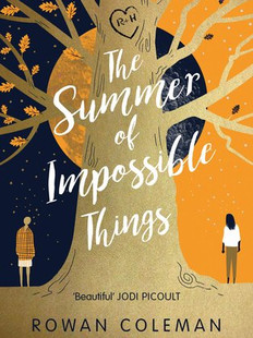 The Summer of Impossible Things, by Rowan Coleman