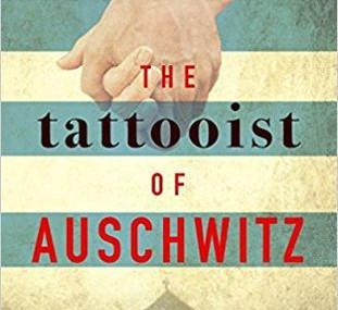 The Tattooist of Auschwitz, by Heather Morris