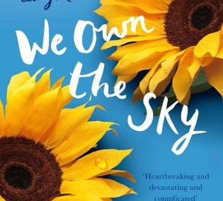 We Own The Sky, by Luke Allnutt